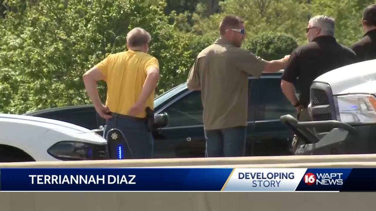 Juvenile killed during road rage shooting incident on I-55 southbound
