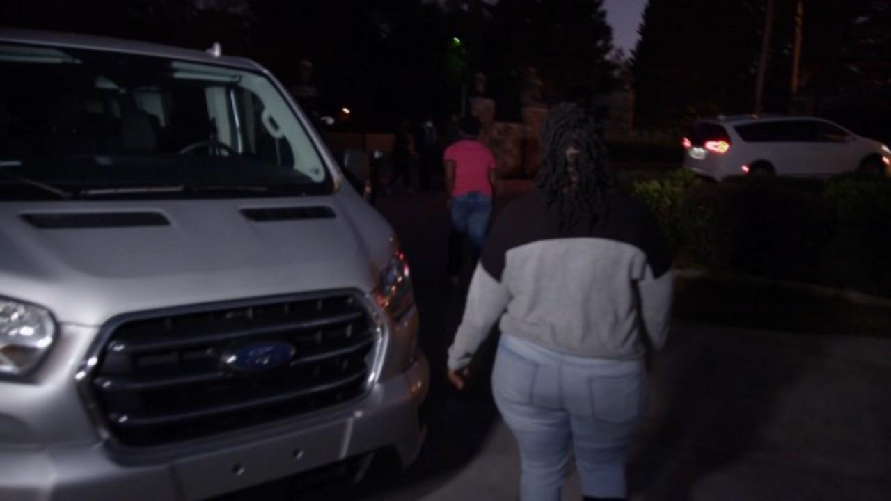 Iyanla Fumes As A Guest Runs Off The Set: 'This Is Ridiculous'