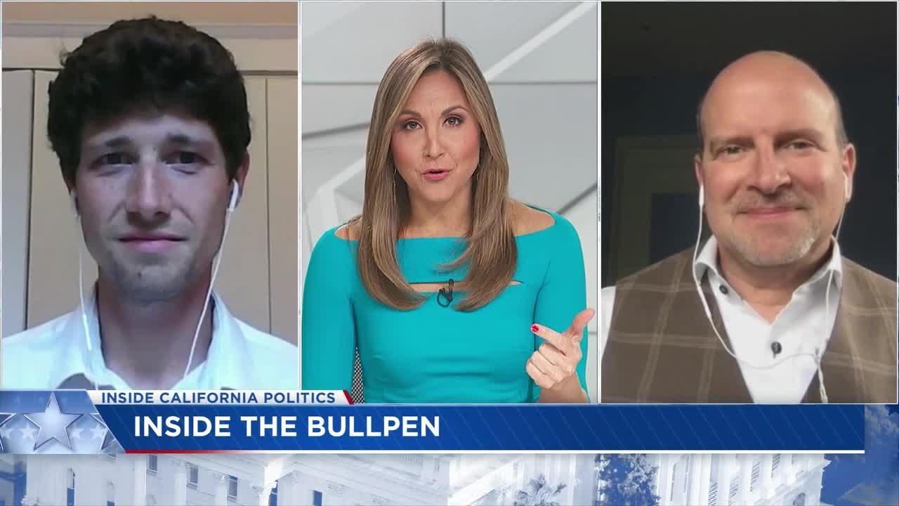Inside The Bullpen: April 25