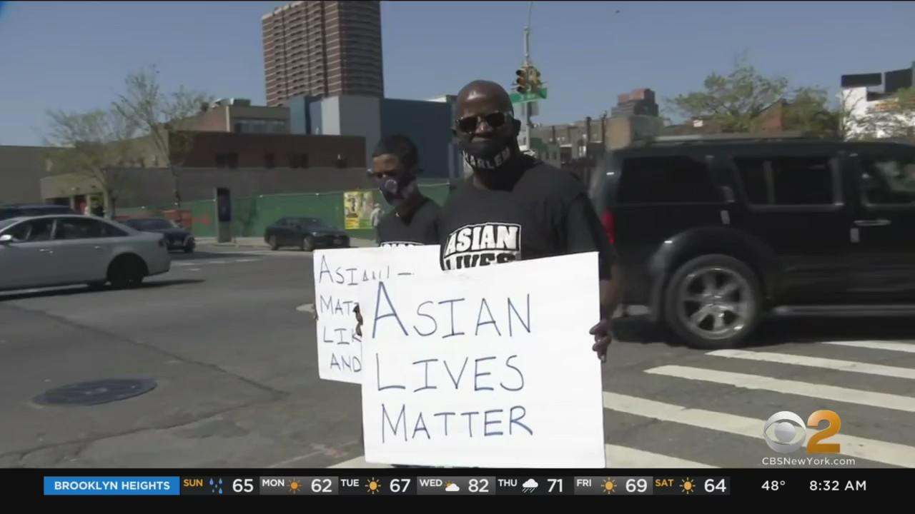Group To March From Washington Heights To Site Of Brutal Attack On Asian Man In East Harlem