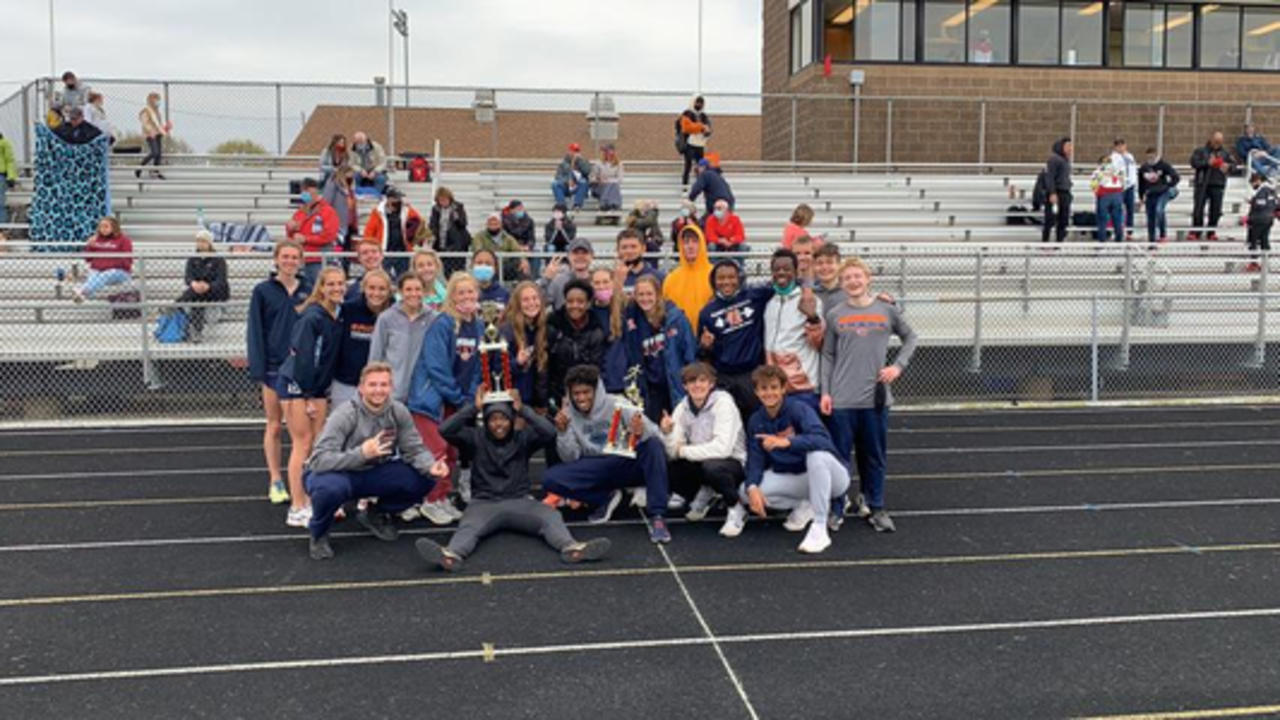 West Side Relays