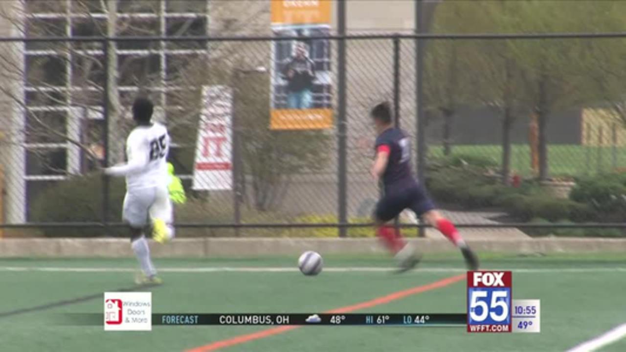 Indiana Tech Soccer Sees Season Come to an End