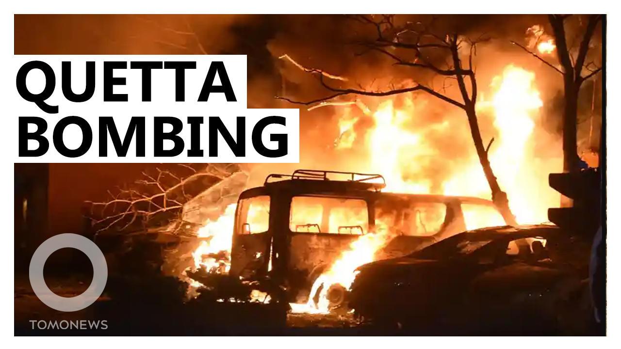 Chinese Ambassador Survives Pakistan Bombing