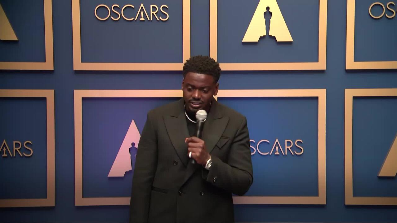 Oscar-winner Daniel Kaluuya: Fred Hampton's legacy will continue