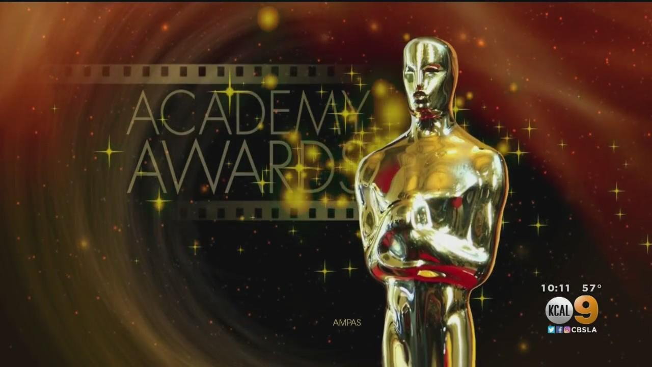 `Nomadland' Wins Best Picture, Zhao Makes History In COVID-Altered Oscars