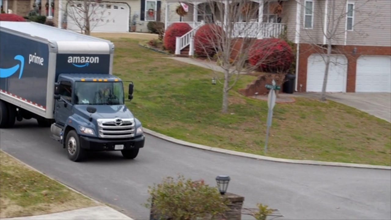 Amazon to Test Service Requiring Drivers to Assemble Furniture Upon Delivery