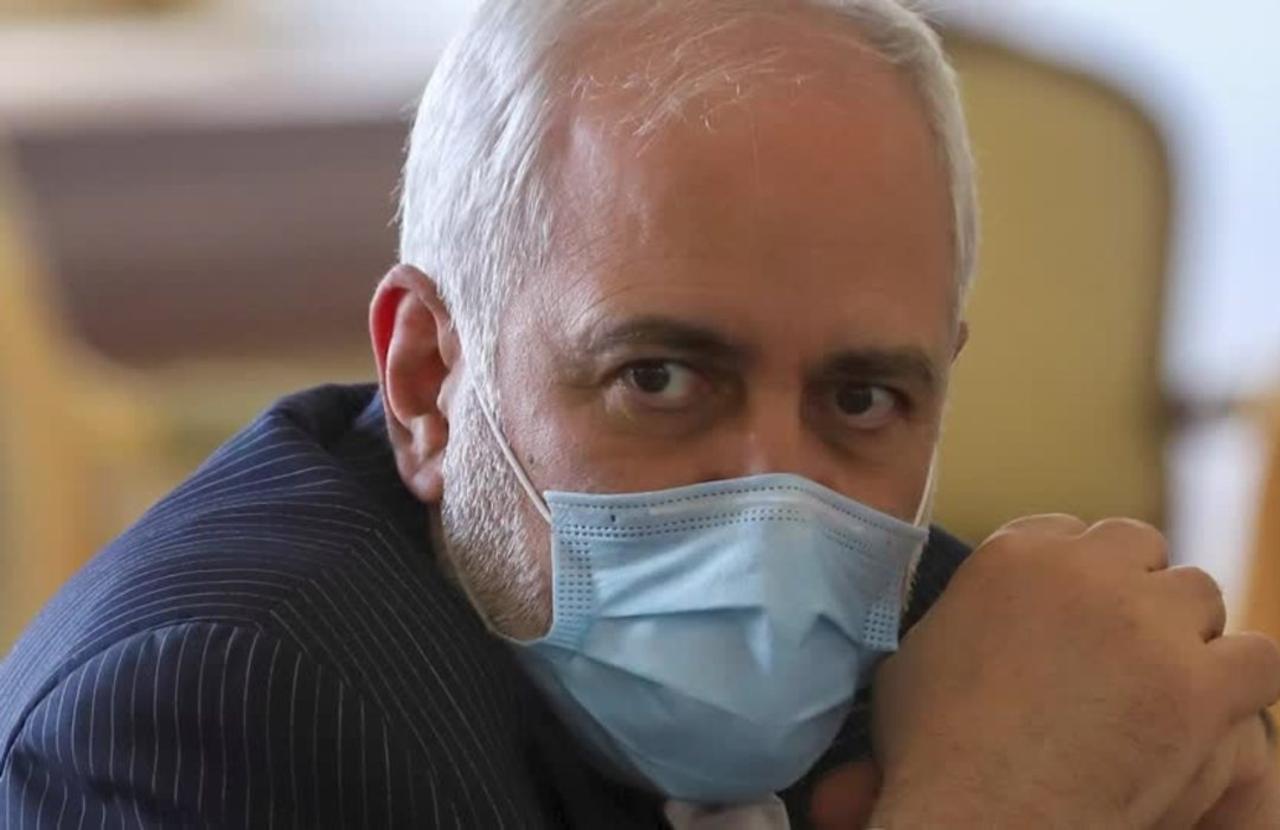 Iran's Zarif criticizes Guards in leaked audio
