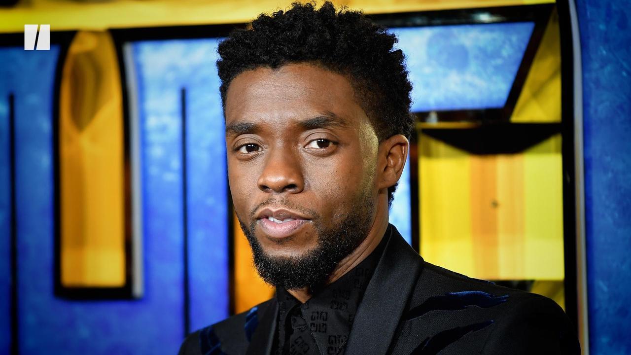 Chadwick Boseman Oscar Snub