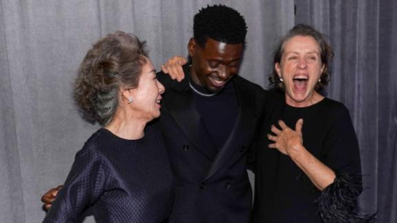 Deciphering the 2021 Oscar wins and upsets