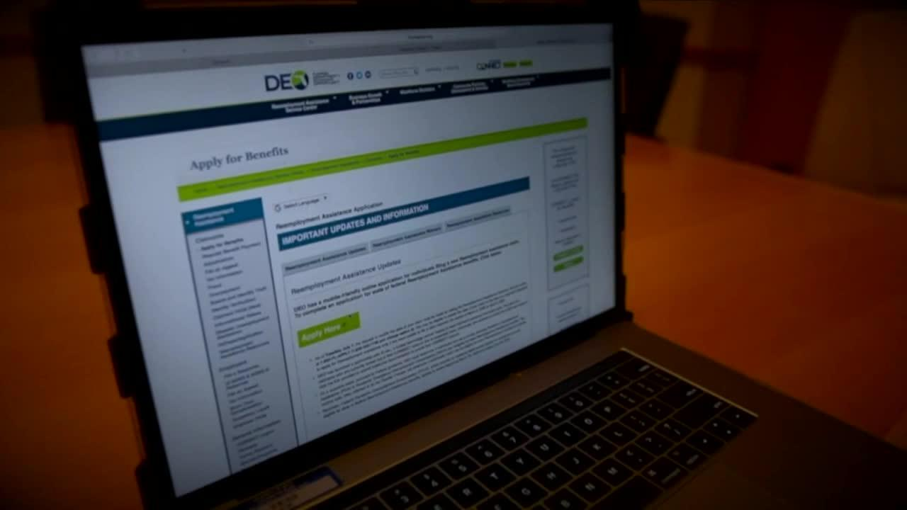 Work search requirement resumes in Florida for unemployment