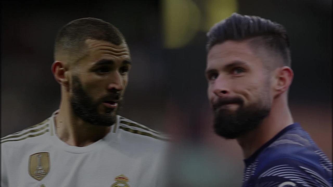 Champions League match preview: Real Madrid v Chelsea