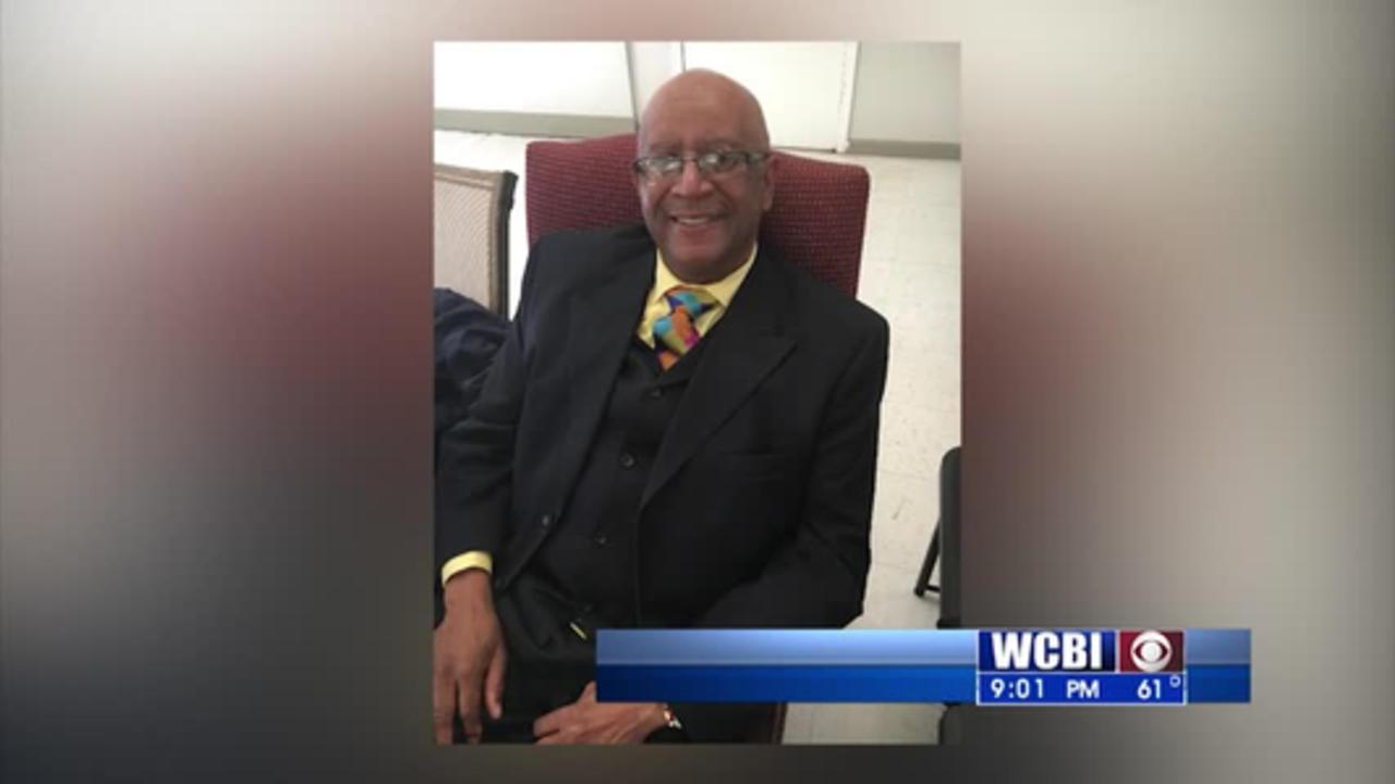 Alderman Passes Away