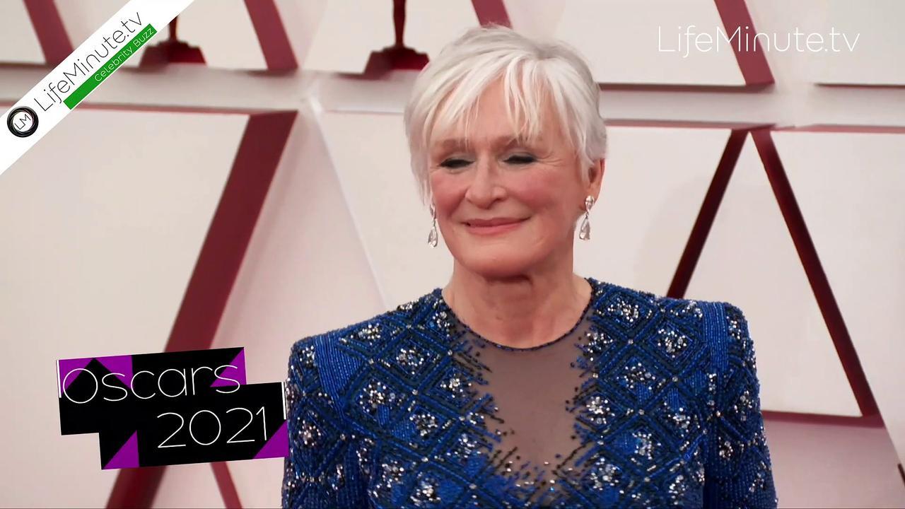 Oscars 2021 Big Moments