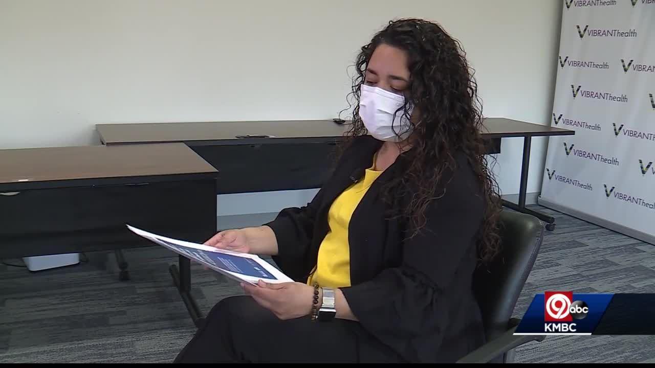 Wyandotte County health leaders work to overcome COVID vaccine hesitancy