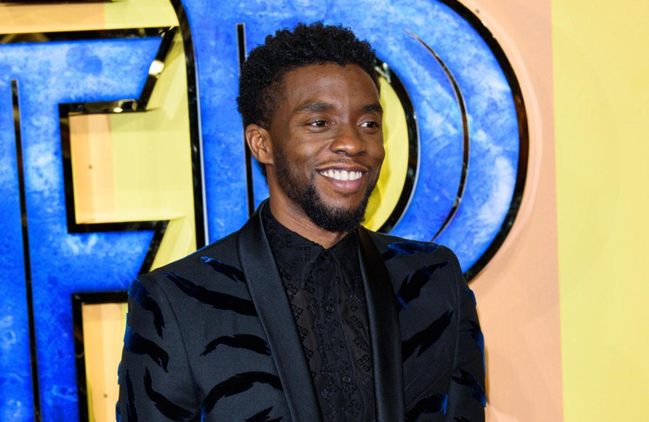 Chadwick Boseman's family insist he wasn't snubbed for Oscar