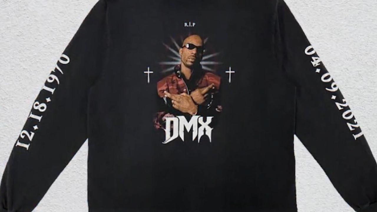 DMX: Kanye West sammelt eine Million Dollar für Familie von totem Rapper