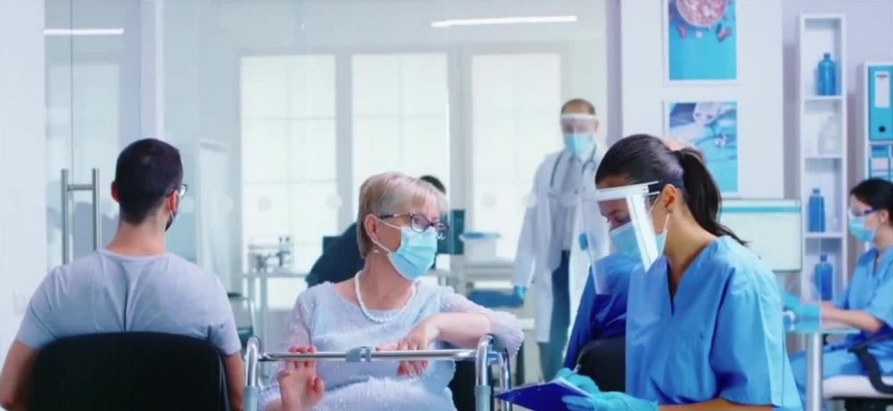Officials: CA man develops blood clot after receiving J&J COVID vaccine