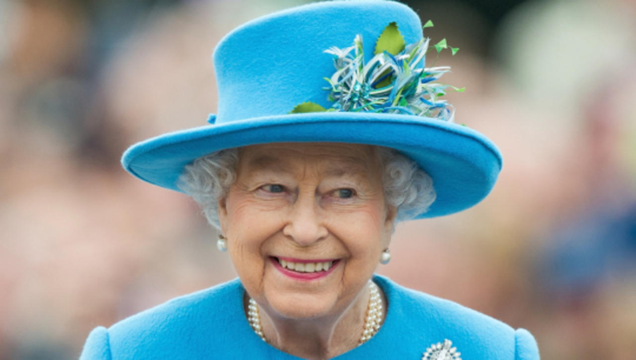 A Small Win for The Queen Despite Difficult Mourning Period