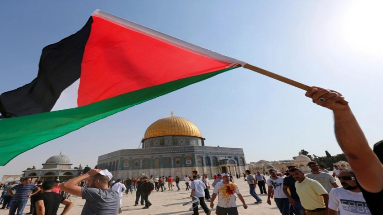 First Palestinian elections since 2006 look set for delay