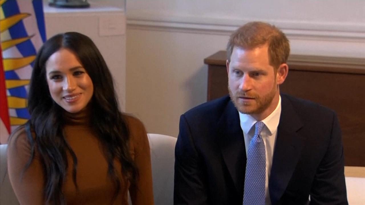 Prince Harry, Meghan Markle Join Global Citizen's 'Vax Live: The Concert To Reunite The World'