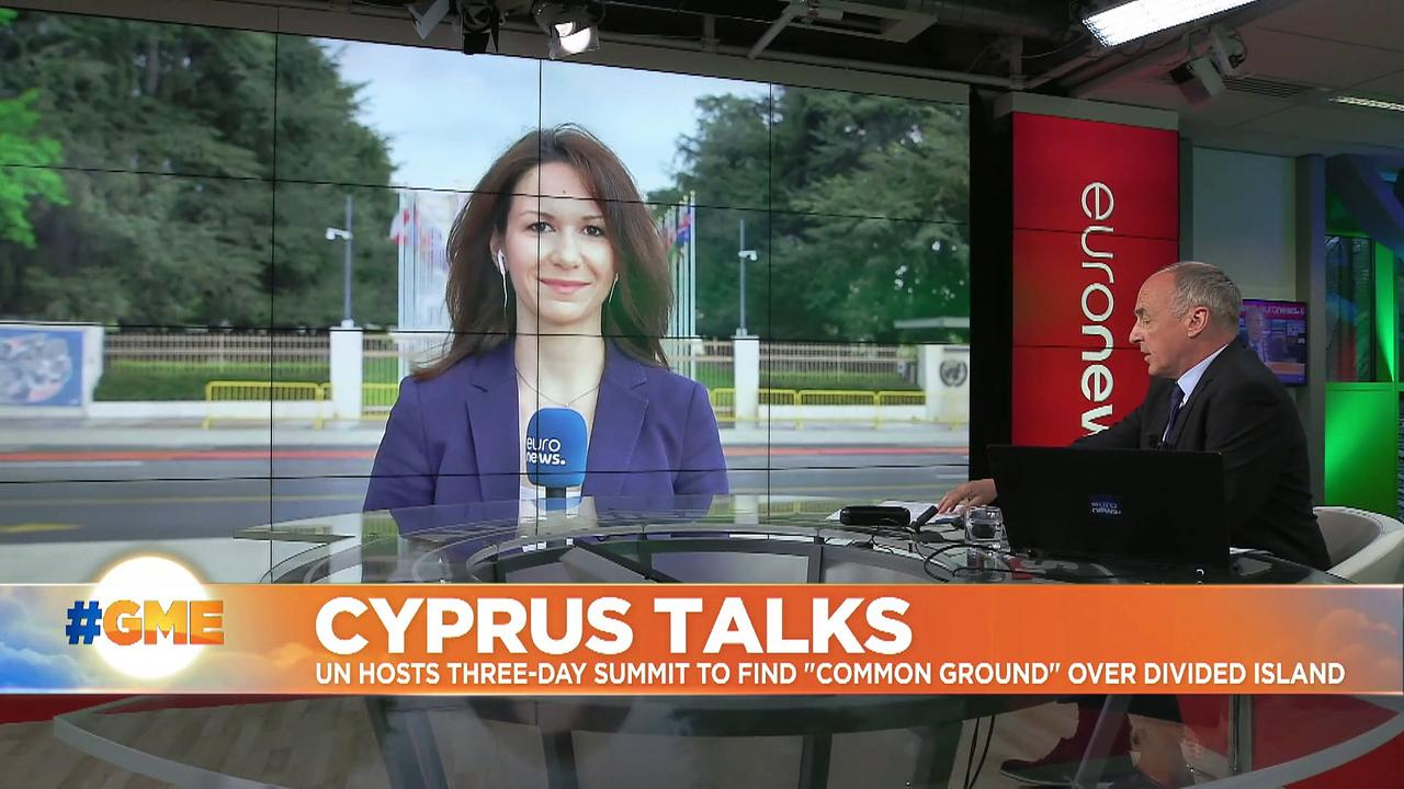 Can a new round of UN peace talks solve the decades-old Cyprus conflict?