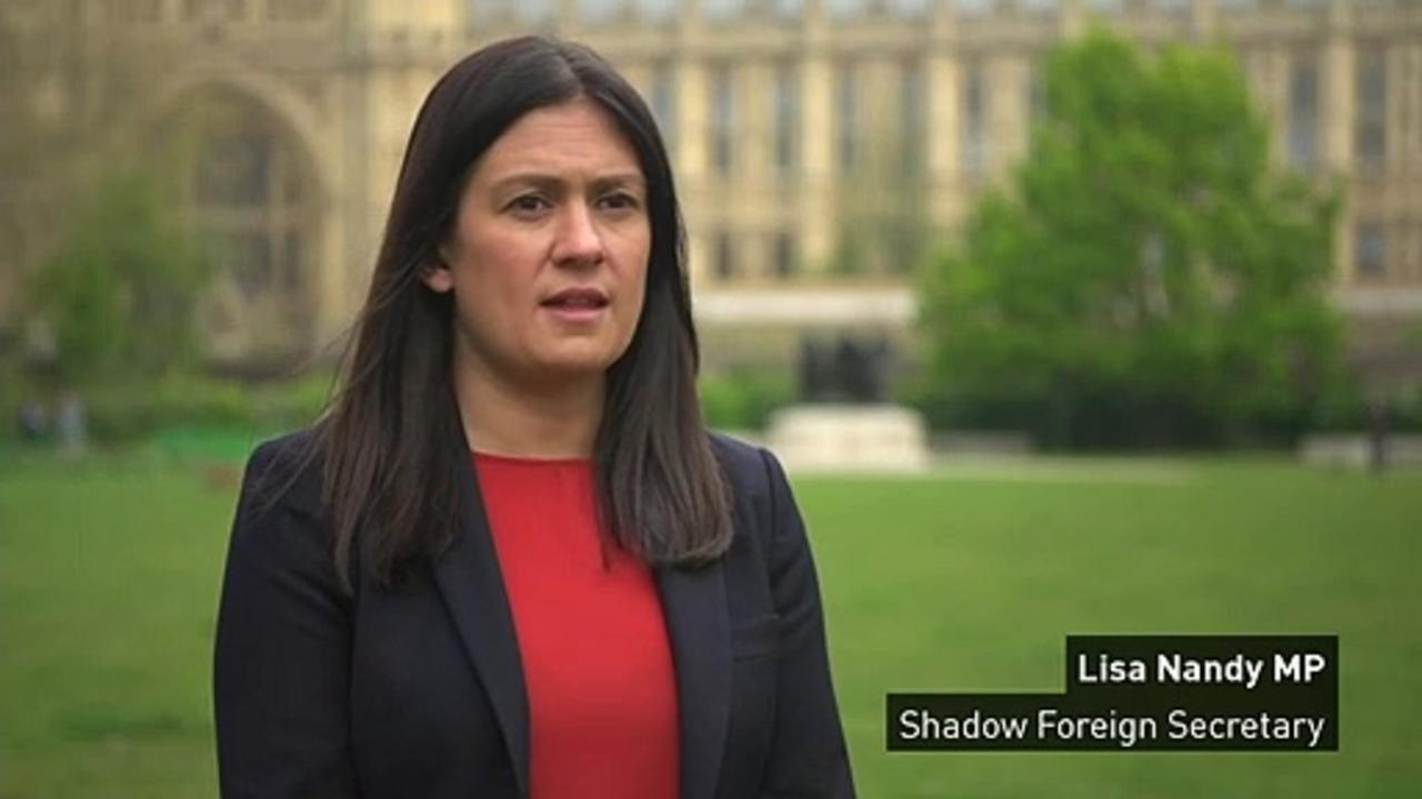 Labour: 'Someone is lying' over funding of PM flat refurb