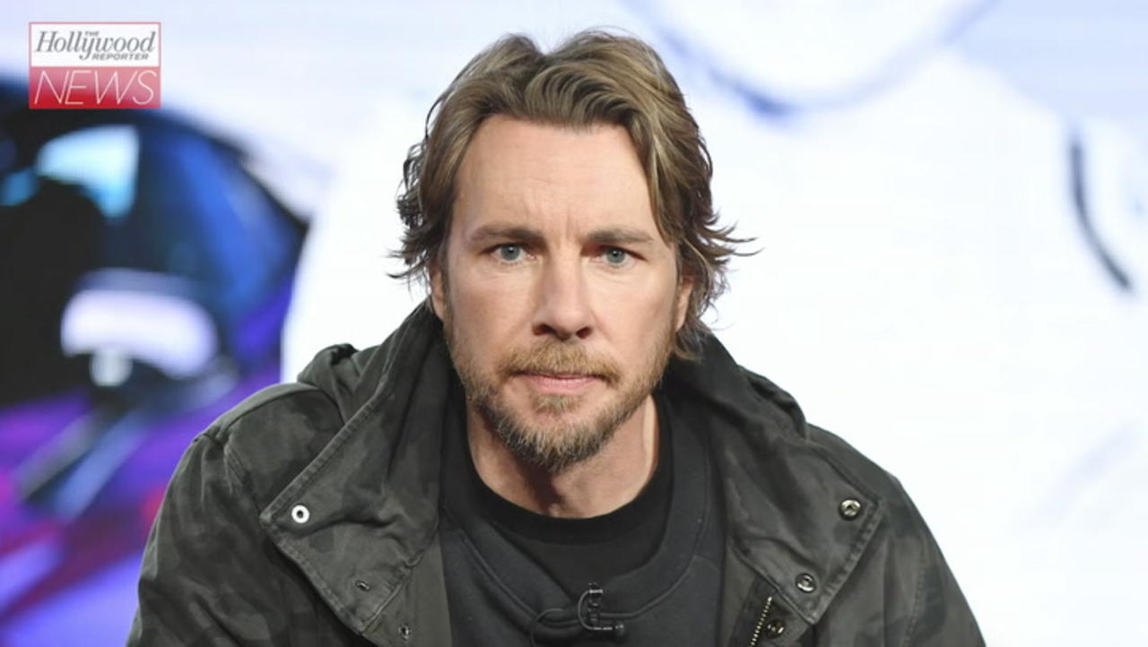 Dax Shepard Opens Up About How He Told His Children About His Relapse | THR News