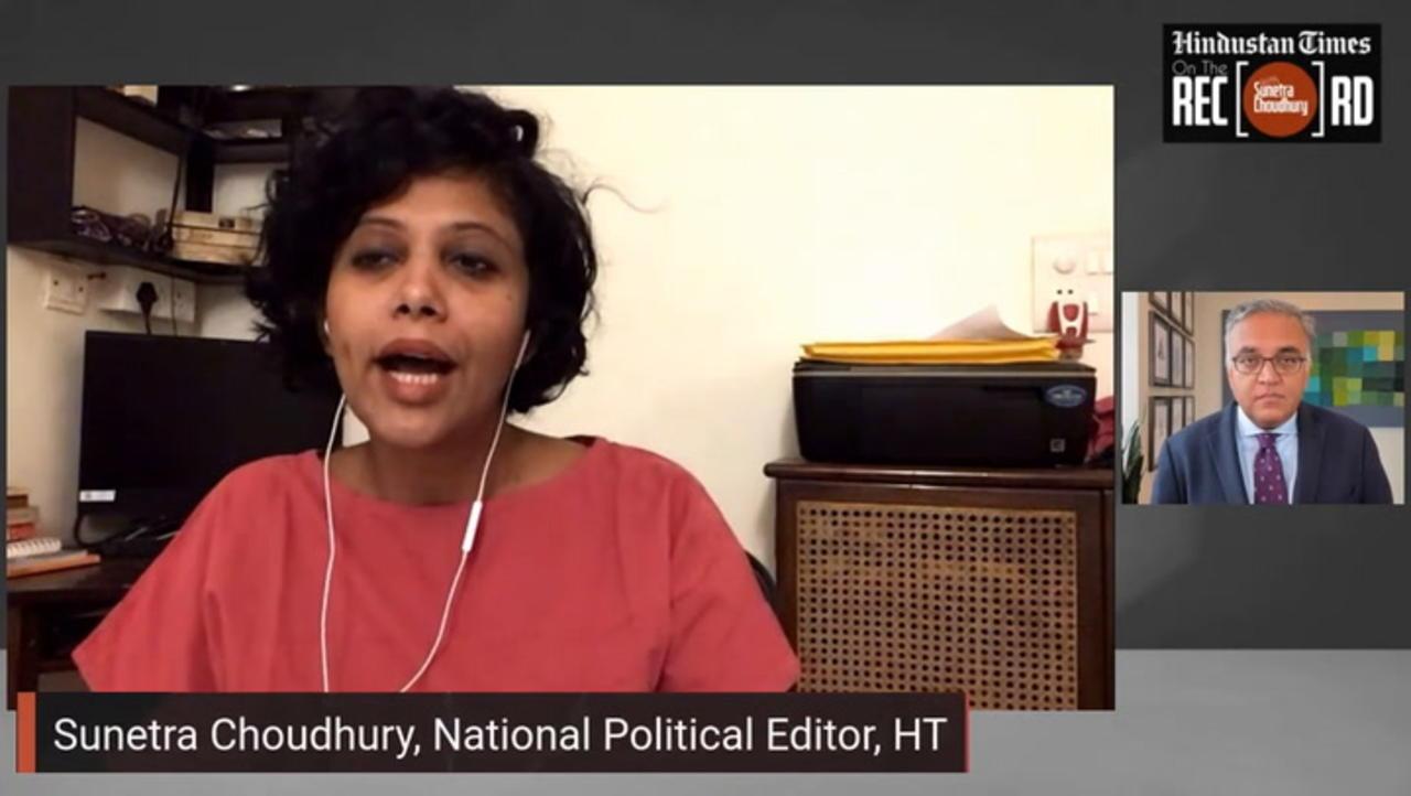 'Kumbh Mela major source of infections alongside political rallies': Top Doctor