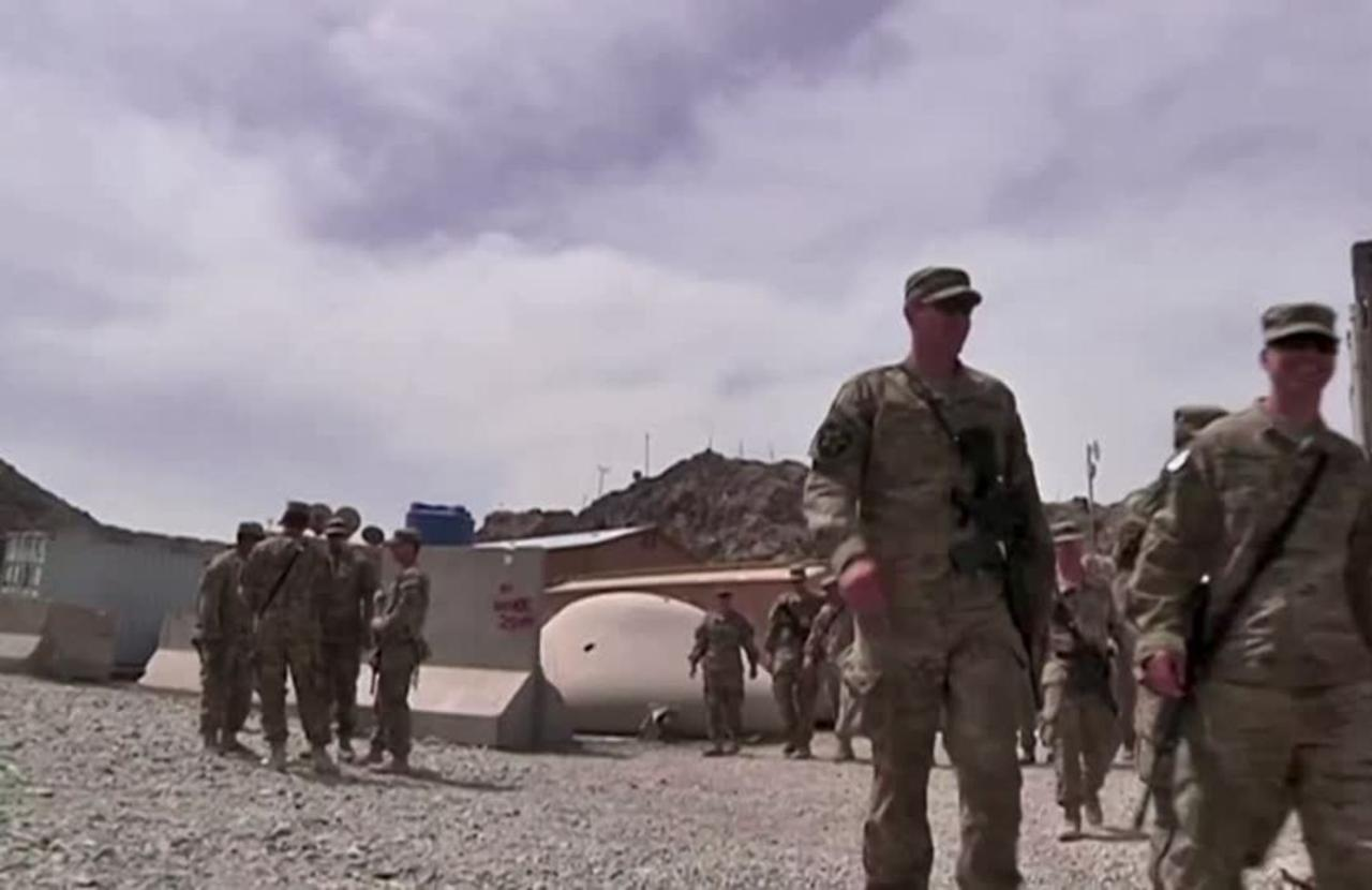 U.S. pledges to protect Afghan women: official