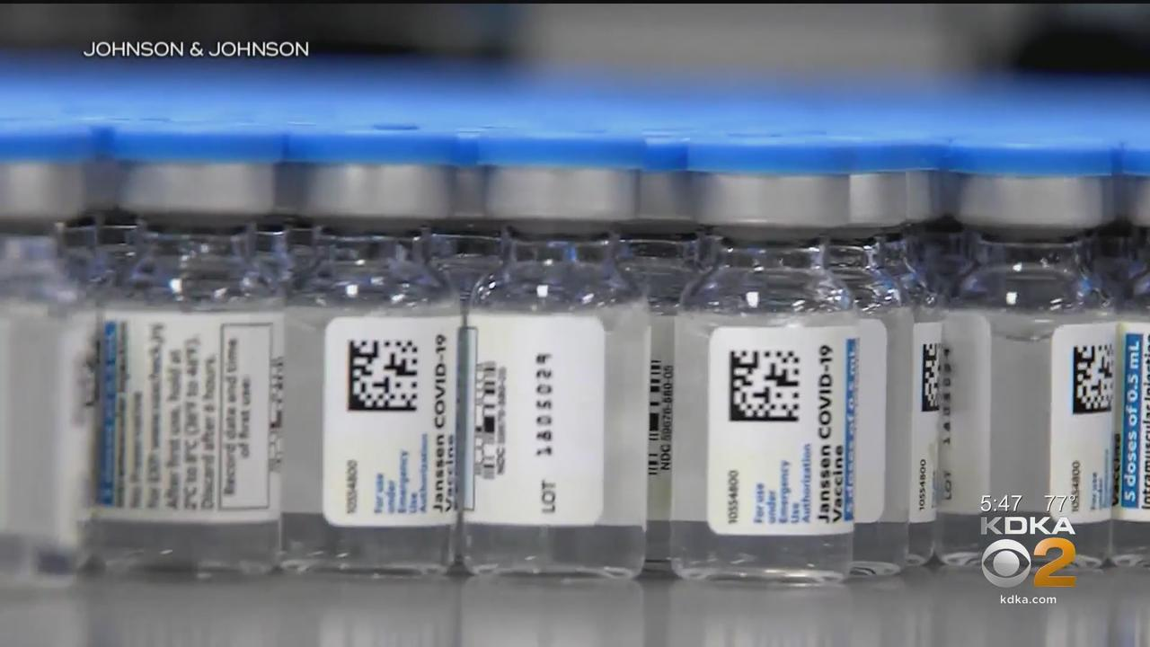 2 More Cases Of Serious Clots Connected To Johnson And Johnson Vaccine