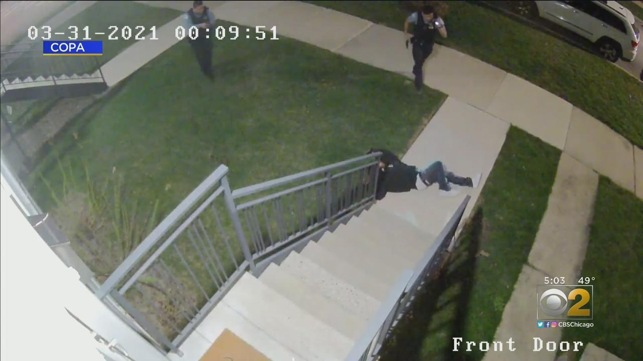COPA Releases Bodycam Video Of Alvarez Shooting