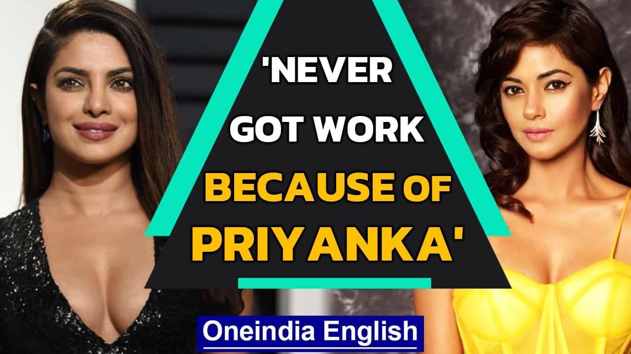 Priyanka Chopra's cousin did 'not get work because of her'   Oneindia News