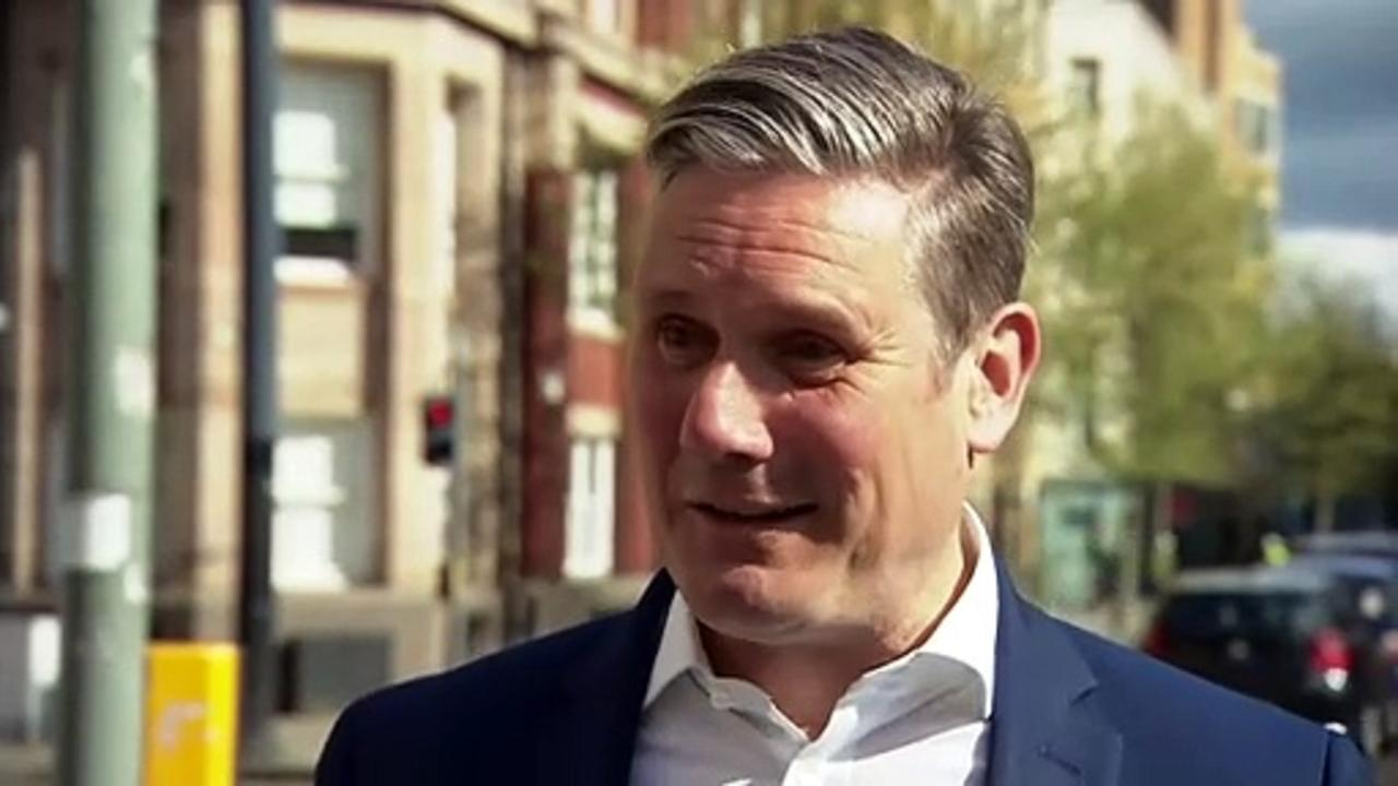 Starmer urges PM to say who initially paid for No 10 refurb