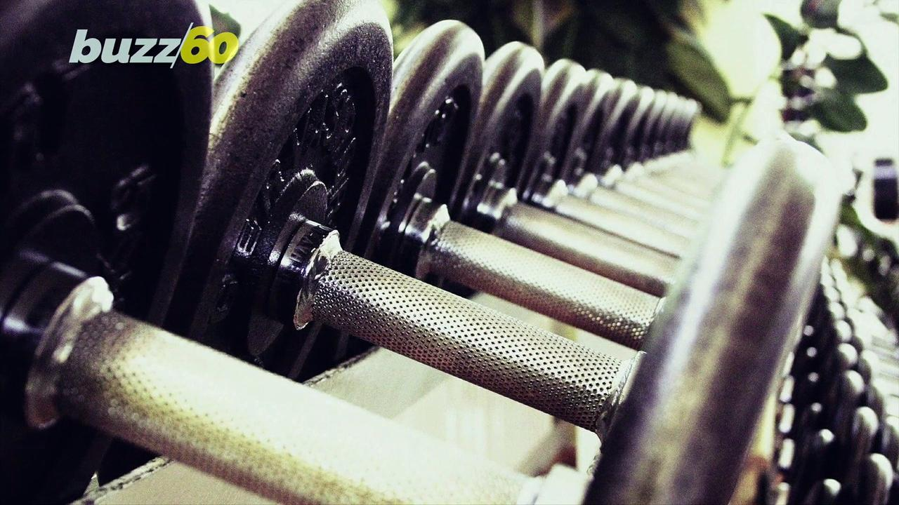 Bring the Gym to Your Home! Here Are Some Cool at-Home Workout Products!
