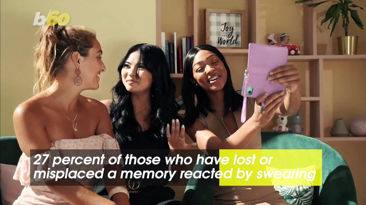 People Lose Up to 11 Memories a Year Because They Accidentally Delete Photos and Videos