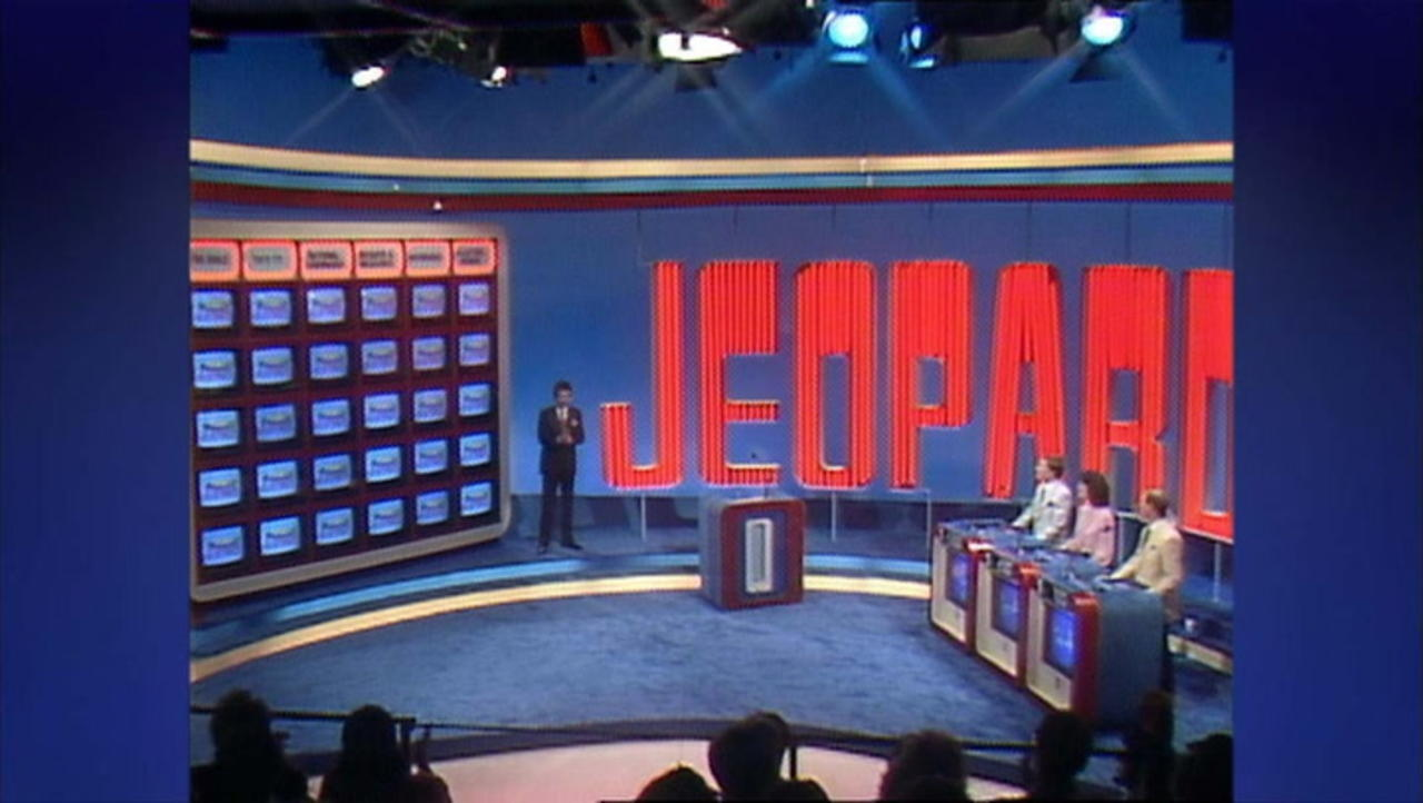 Former 'Jeopardy' Contestants Slam Show For Winner's Alleged White Power Hand Gesture | THR News