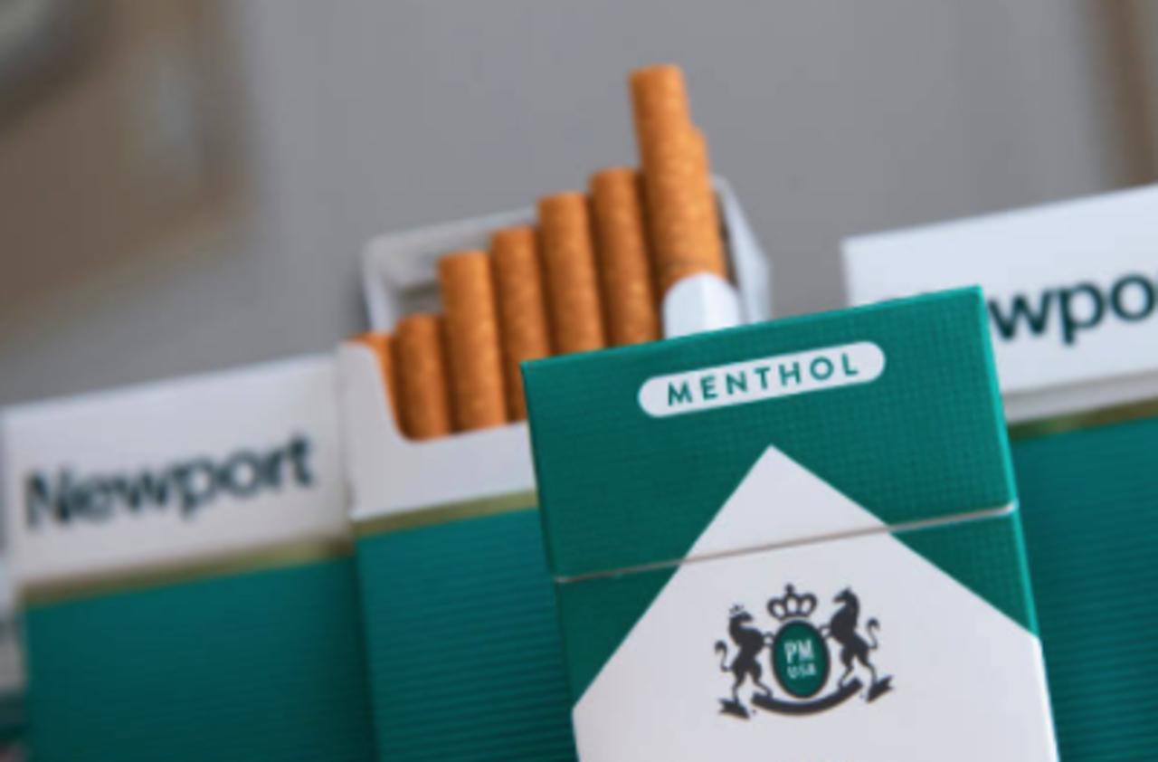 FDA Announces Ban on Menthol Cigarettes