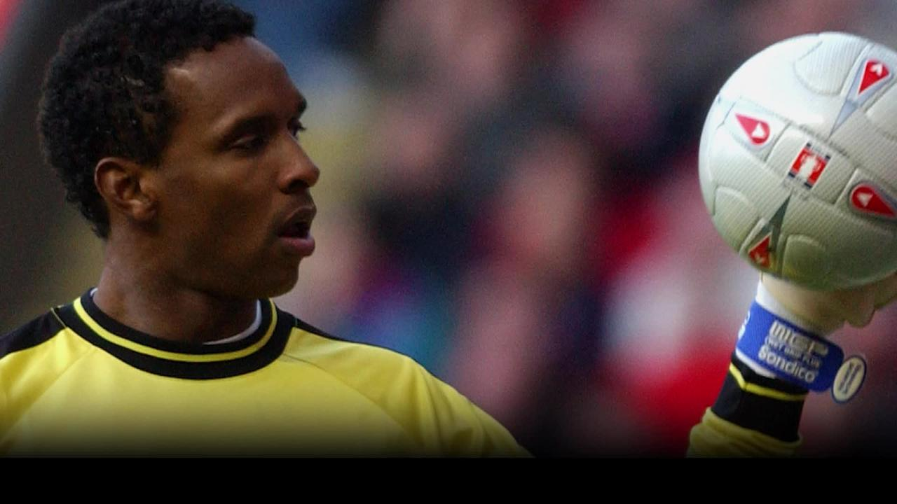 Shaka Hislop: Sport must seize on social media boycott to stamp out online racist abuse