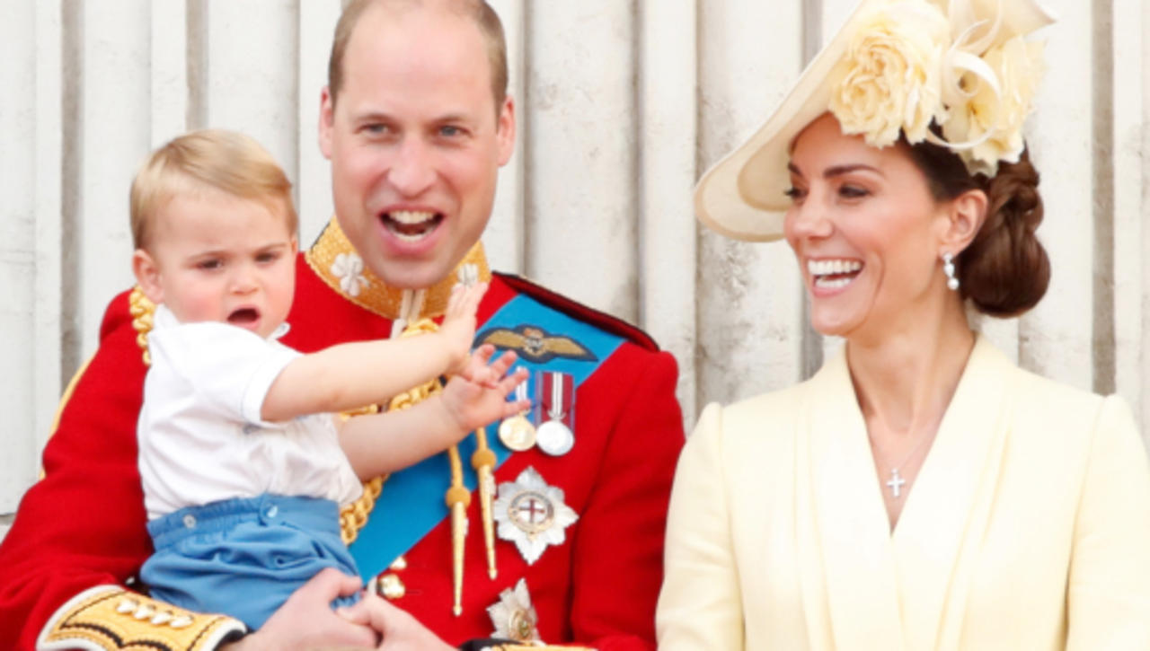 From One Decade of Royal Love to the Next: What's Predicted for Prince William and Kate