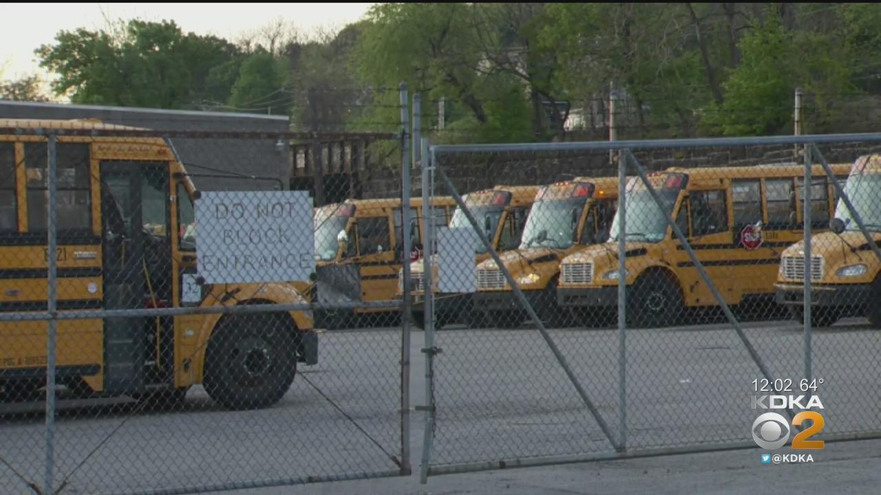 Pittsburgh Public Schools Reach Agreement To Reduce Seat Gap