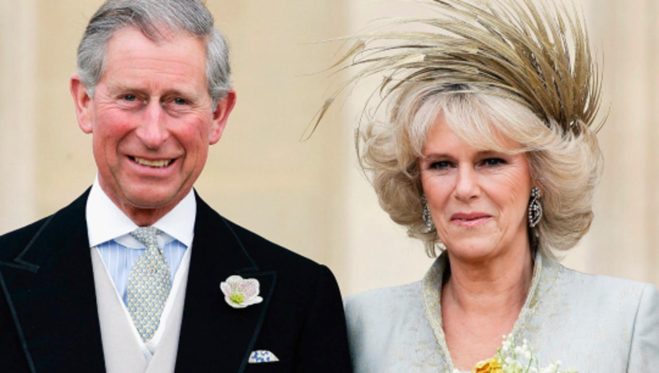 Will The Duchess of Cornwall Have The Title of 'Queen'? Here's What Her Son Thinks Will Happen