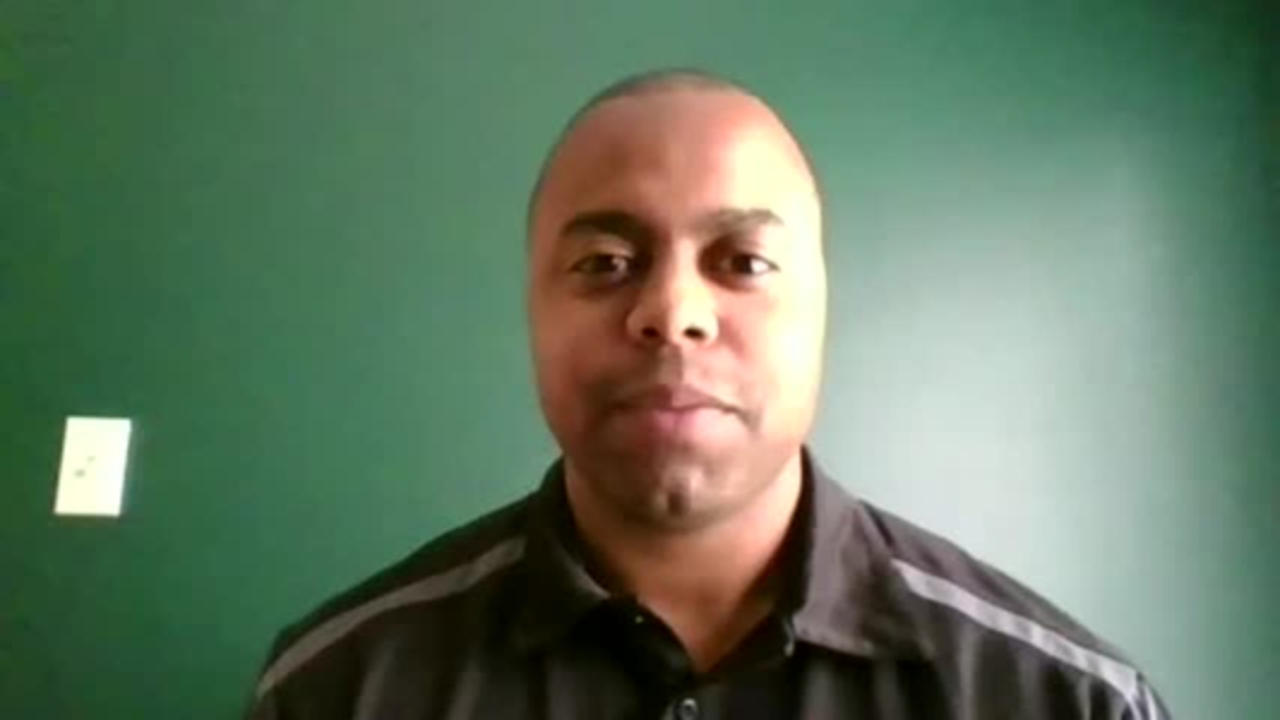 Darren Smith NFL draftt pt 1 4-28-21