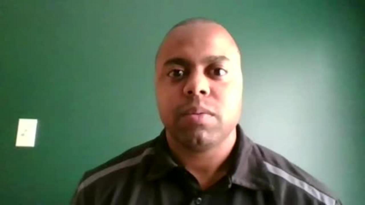Darren Smith NFL Draftt pt2 4-28-21