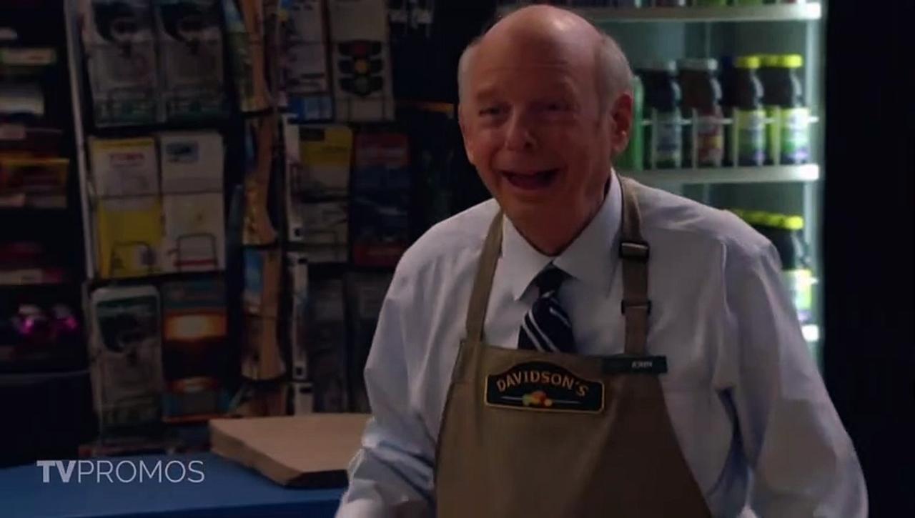 Young Sheldon S04E17 A Black Hole