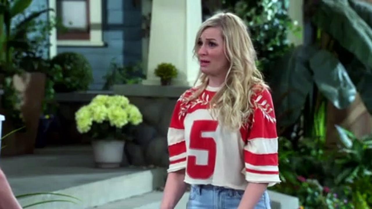 The Neighborhood S03E16 Welcome to the Test Run