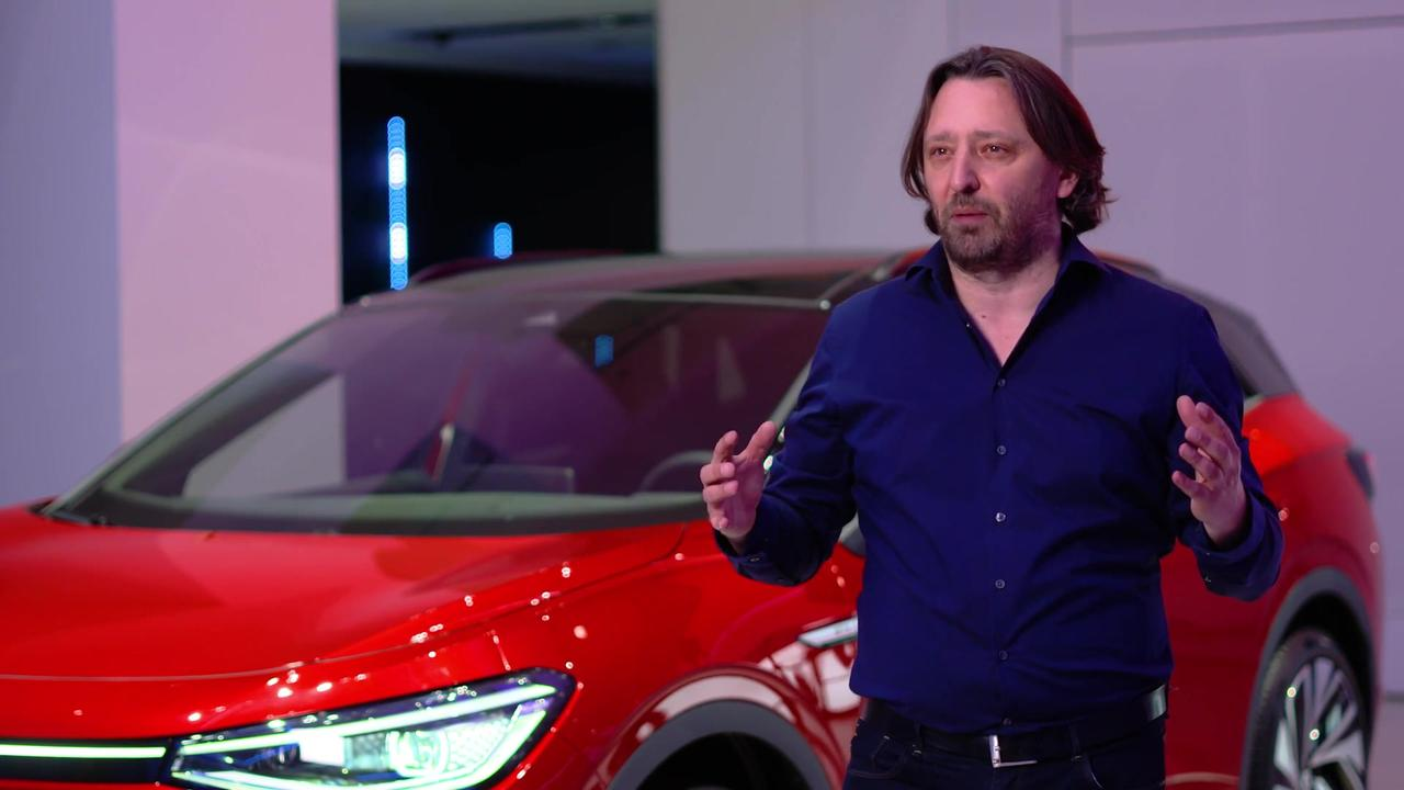 Jozef Kabaň to Volkswagen ID.4 GTX – Interview