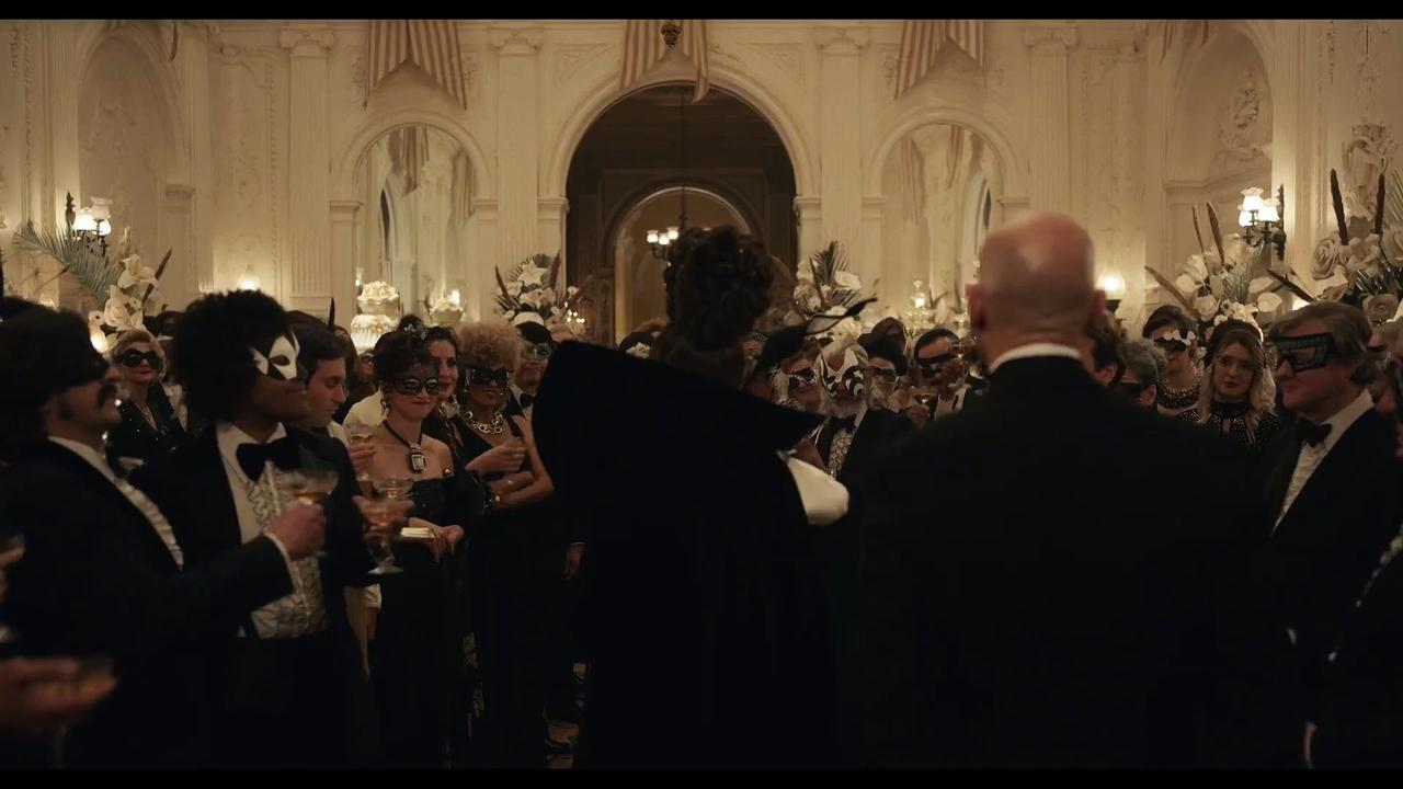 Cruella Movie Clip - Do You Have a Light?