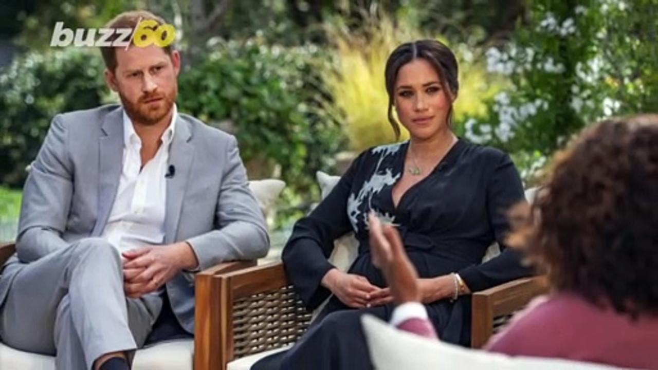 Prince Harry and Meghan Markle Congratulate the Duke and Duchess of Cambridge on a Decade of Love