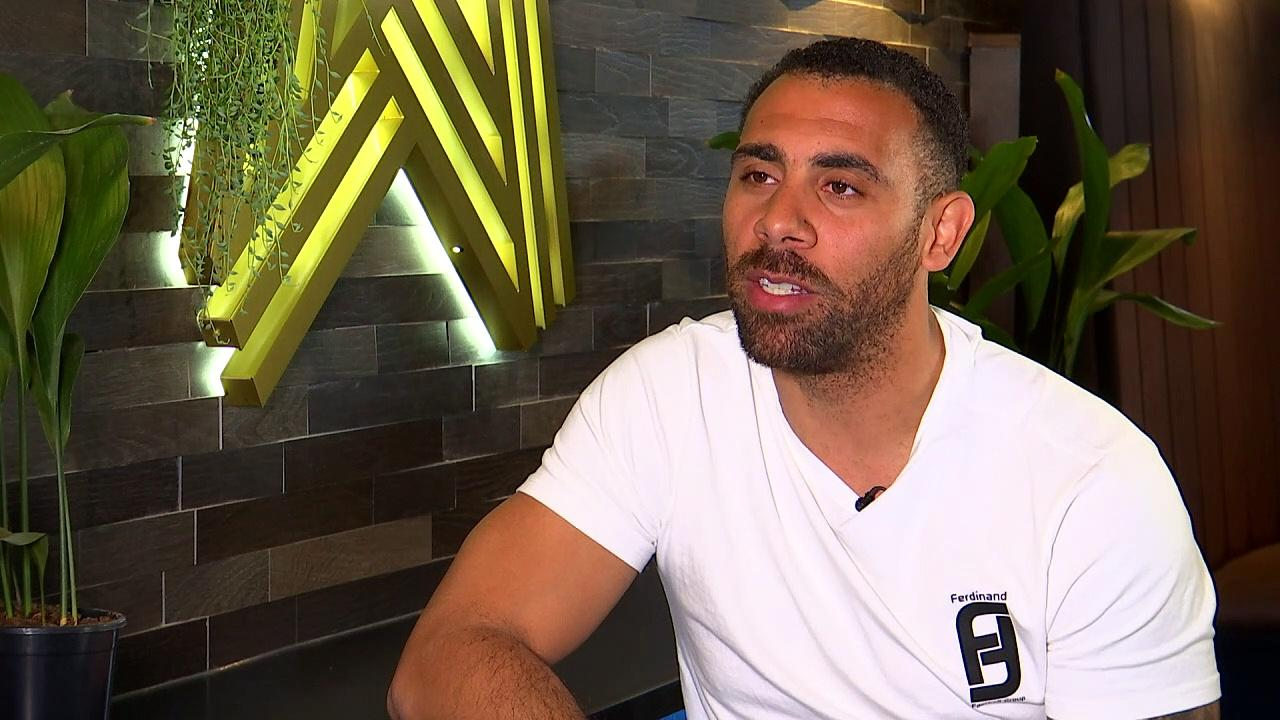 Anton Ferdinand: I received thousands of racial slurs a day