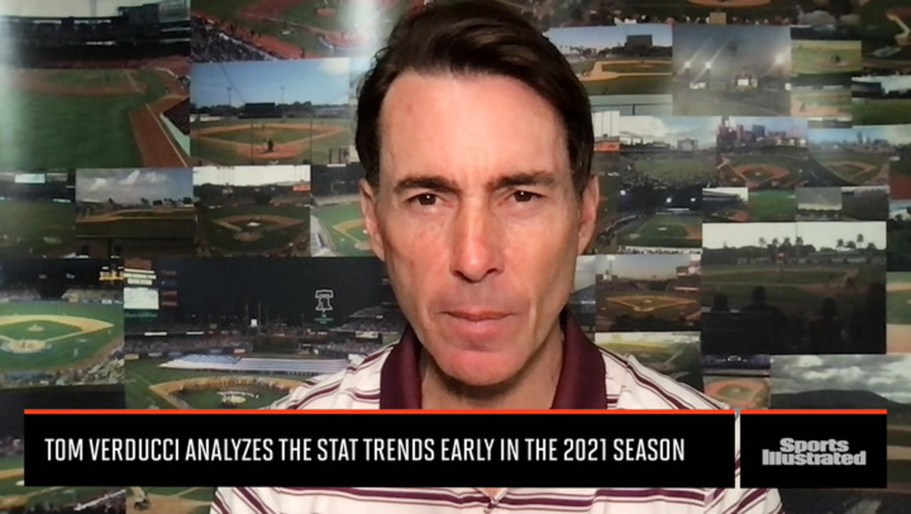 Verducci: Analyzing the Early Trends of the 2021 Season